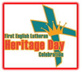First English Lutheran Heritage Day Celebration